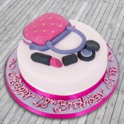Fondant Cake (37)