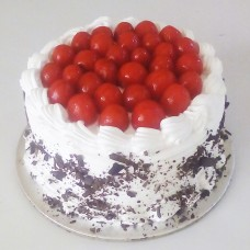 Black Forest Cheery Cake